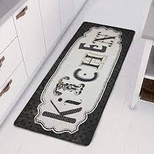 runner rug for kitchen floor