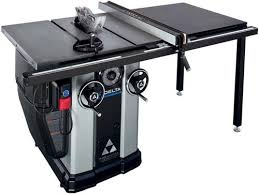 Delta Unisaw 10 Cabinet Table Saw With 36 Biesemeyer Fence System At Menards