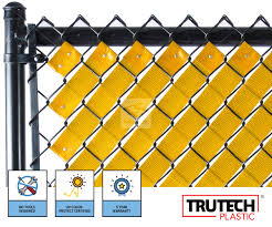 Reflective Safety Fence Tape Inserts And Fasteners