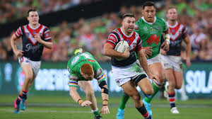 How to watch the NRL: live stream every ...