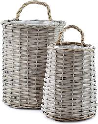 auldhome wall hanging baskets