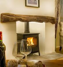 newman fowey beam fireplace supers