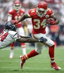 Reaction: Packers trade for Chiefs running back Knile Davis ...