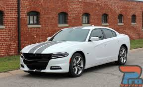N Charge Rally 15 Dodge Charger Racing Stripes Hood Decal Roof Bumpers Vinyl Graphic Fits 2015 2020