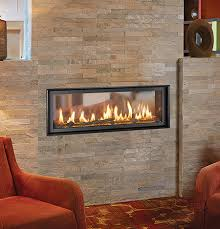 fall season gas fireplace maintenance