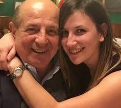 Giancarlo Magalli con Giada Fusaro è finita per la differenza di ...