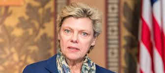 Journalist Cokie Roberts, lifelong Catholic, dies at age 75 - The Arlington  Catholic Herald