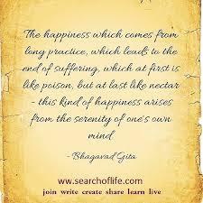 bhagavad gita song bhagavan hindu god joy verse s flickr