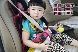 0 12 years old child safe car seat for