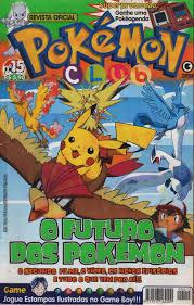 Pokémon Club #15 by REPLAY Banca - issuu