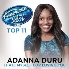 Adanna DuruTop Hits - KKBOX