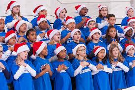 12-6-17 Ida Burns Elementary 4th Grade Choir | 12-6-17 Ida B… | Flickr