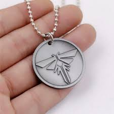 firefly cosplay collectible necklace