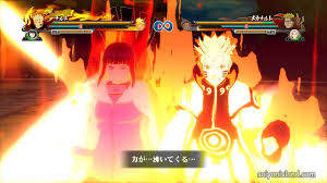 NaruHina Team Ultimate for Naruto Storm Revolution by ...