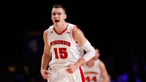 Sam Dekker - Wisconsin Highlights 2015 ...