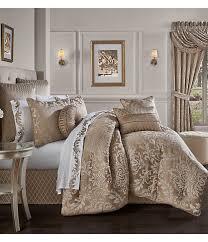 clearance tan comforters down