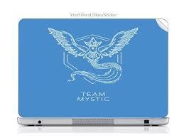 Laptop Vinyl Decal Sticker Skin Print Minimalist Graphic Design Mystic Art Fits Inspiron E1705 Newegg Com