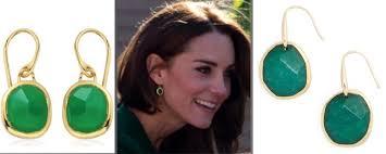 earrings what kate wore