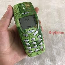 Full Original Used NOKIA 3330 3310 ...