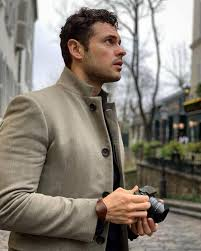 Adan Canto - Paris... you are too much. Trying to capture... | Facebook