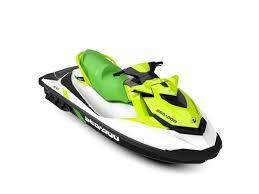 sea doo personal watercraft
