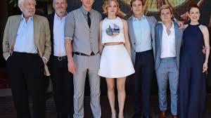 Hunger Games: Il Canto della Rivolta - Parte 1, un nuovo spot tv ...