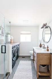 laundry bathroom combo how to form the