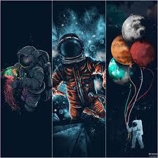 مجموعة خلفيات رواد الفضاء Full Hd الصور الفوتوغرافية Mi