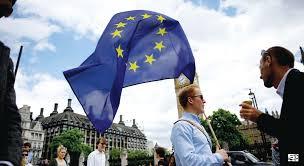 เบร็กซิท'ปลุกกระแสประชามติ พรรคฝ่ายคัดค้านยุโรปเรียกร้องลงคะแนนตามอังกฤษ