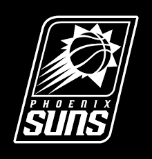 Phoenix Suns Decal North 49 Decals