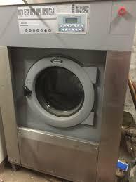 máy giặt công nghiệp ELEXTROLUX W3240H