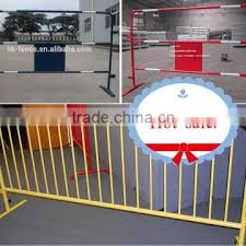 2m Fixed Leg England Crowd Control Barrier Galvanized Iron Tube Barrier Stainless Steel Barricade On Sale Of Crowd Control Barrier From China Suppliers 138045231