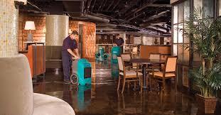 Hiring a Professional Water Damage Restoration Company