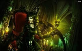 witch wallpaper on hipwallpaper