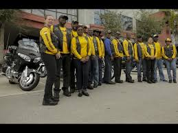 motorcycle clubs the history of how