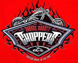occ custom chopper hot rod rods bike