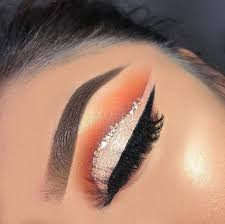 unique eye makeup designs cat eye makeup