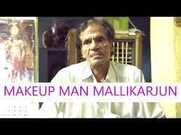 makeup man you