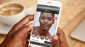 ar makeup experience skips the app install