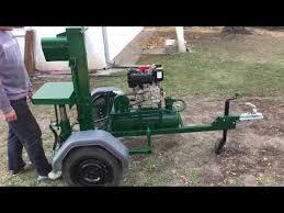 hidraulicni cepac za drva 8 ks