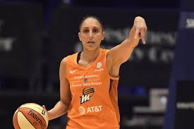 Our readers pick Diana Taurasi as the best WNBA player of last 10 years -  Swish Appeal
