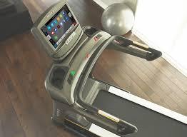 treadmills ellipticals cardio