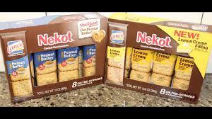 lance nekot cookie sandwiches peanut