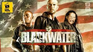 Blackwater - Luke Goss - Dany Trejo - Film complet en français ...