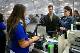 Gift returns test shoppers patience - Chicago Tribune