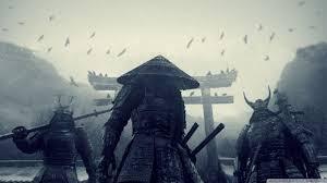 real samurai wallpapers top free real