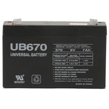 6v 7ah Sla Battery Replacement For Gallagher S17 Solar Fence Charger Walmart Com Walmart Com