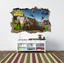 Giant Minecraft Wall Stickers Border Ebay Where Design Decal Art Bedroom Vinyl Vamosrayos