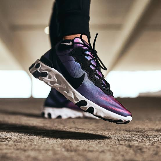 """Deretan Sneakers Seri """"React"""" Dari Nike Yang Keren Dan Nyaman Untuk Running"""