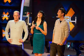 Friday Buffet: Adam Sessler leaves 'X-Play' and 'Tetris' makes a ...